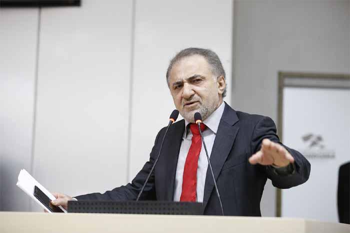 Deputado Hermínio defende redução imediata de ICMS em Rondônia e apoia  movimento grevista dos caminhoneiros em todo o Brasil 5074d31202bc0