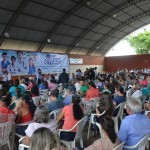 DSC 0116 150x150 - Só na Bença parabeniza governo pela realização da POC Itinerante em Pimenta Bueno