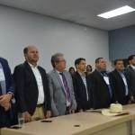 DSC 0411 150x150 - Vereador Paulo Danone participa do 2º Encontro dos Legisladores Municipais de Rondônia