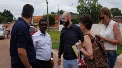Emenda de Só na Bença garante execução do Programa Tixa Tixa em Primavera  de Rondônia 5ab66e3f100ab