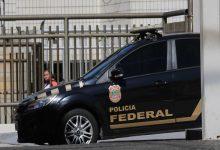 Operação da Policia Federal mira desvio de R  13 mi no Ministério do  Trabalho fb1236ad9bec4