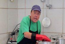 Photo of Humorista Marquinhos e ator de pegadinhas, morre em São Paulo