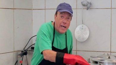Humorista Marquinhos e ator de pegadinhas