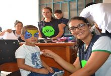 Prefeitura e Instituto Kaleo realiza Feira da Saúde