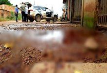 Homem é assassinado com três tiros em distrito de Porto Velho