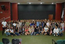 FAP realiza workshop de Saúde e Bem Estar
