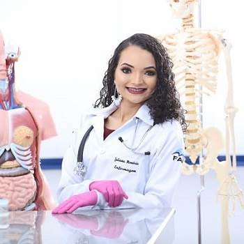 Acadêmicos egressos de enfermagem da FAP