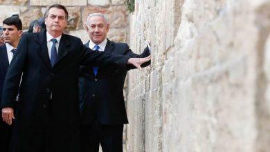 O muro e as lamentações