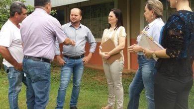 Cirone participa de dia de campo e destaca crescimento da produção