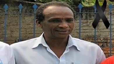 Prefeitura emite nota de pesar pelo falecimento do Ex-vice-prefeito Otácio Moreira Duarte