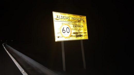 Índios do MT furtam carga de confecção avaliada em quase R$ 600 mil que viria para Rondônia e Acre, e se recusam a devolver