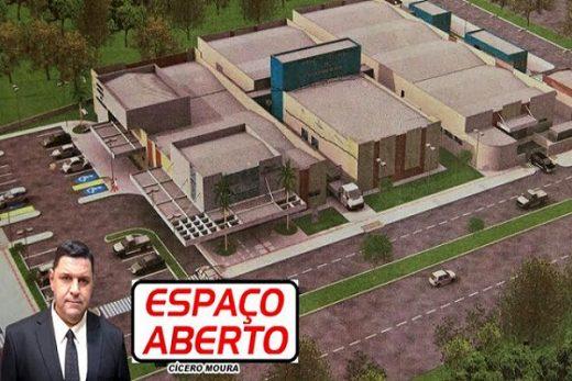 CGU aponta super faturamento em Hospital de Guajará-Mirim