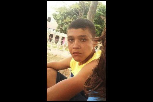 Menino de 14 anos briga com familiares e desaparece em Vilhena