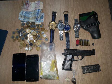 """Polícia Civil deflagra """"Operação Black Friday"""" contra o tráfico de drogas"""