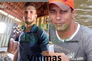 Dois Homens acabaram mortos após discussão em Seringueiras, RO