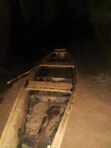 TRÁGICO: Jovem de 19 anos morre afogado na noite deste sábado em rio de Jaru, RO