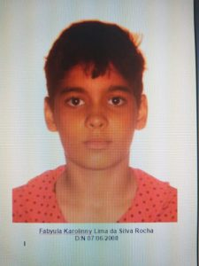 Urgente: Polícia procura por três meninas menores que fugiram de casa em Rolim de Moura