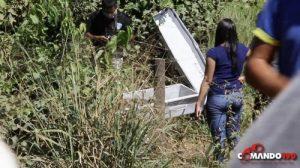 Corpo de Jovem desaparecido é encontrado em estado de decomposição, na zona rural de Ji-Paraná