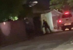 MACABRO: Após esquartejar e abandonar mulher em caixa de isopor, trio morre em tiroteio