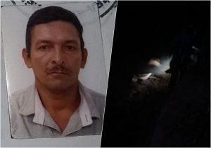 Abeneir Honório Vieira 300x211 - Homem morre afogado ao tentar desenroscar anzol em rio