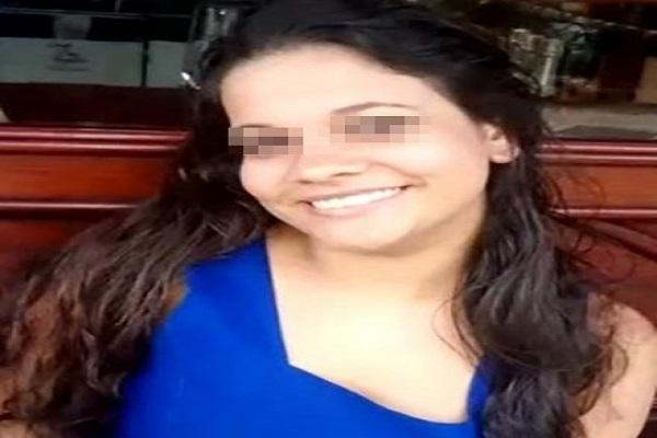 14cb87294620c2fb499139fa7fe8b6d6 - Mulher morre ao ser atingida com disparos de fuzil enquanto protegia o filho de 3 anos