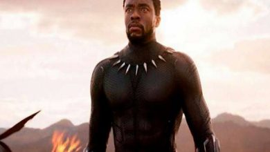 Photo of Morre Chadwick Boseman, ator de 'Pantera Negra', vítima de Câncer