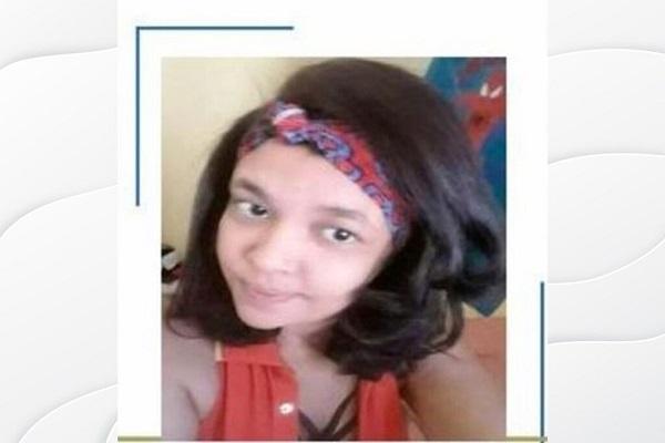 Orany dos Santos Barbosa 1024x683 1 - Corpo encontrado em matagal é de mulher desaparecida, aponta familiar