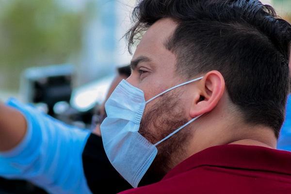 Teste rápido drive thru Coronavírus 06.06.20 Foto Daiane Mendonça 115 - Edição 137 – Boletim diário sobre coronavírus em Rondônia