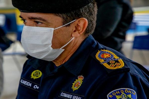 Uso de Máscara Fotos Frank Néry 21.08 6 870x768 1 - Edição 166 – Boletim diário sobre coronavírus em Rondônia