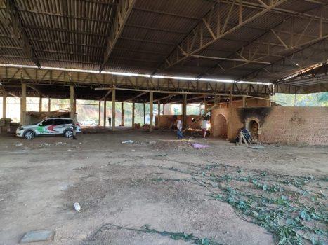 ceramica 1 467x350 - Grávida é assassinada a tijoladas, após ser atraída para emboscada