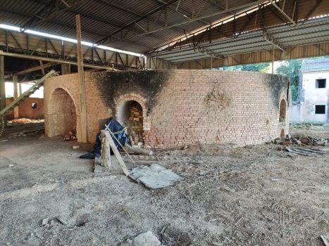 ceramica 467x350 - Grávida é assassinada a tijoladas, após ser atraída para emboscada