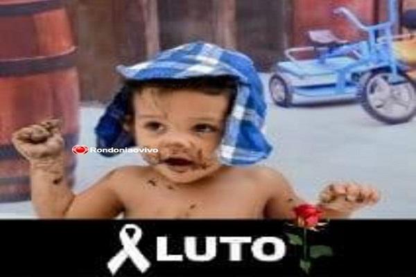 criança - Criança morre engasgada na manhã deste sábado em Rondônia