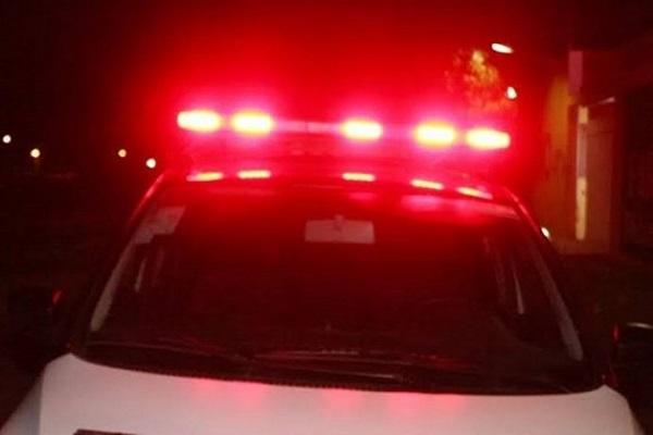 f783aa5b ffc2 4445 bb5c 5965ab7c0493 - Homem é preso suspeito de tentar estuprar mulher em avenida