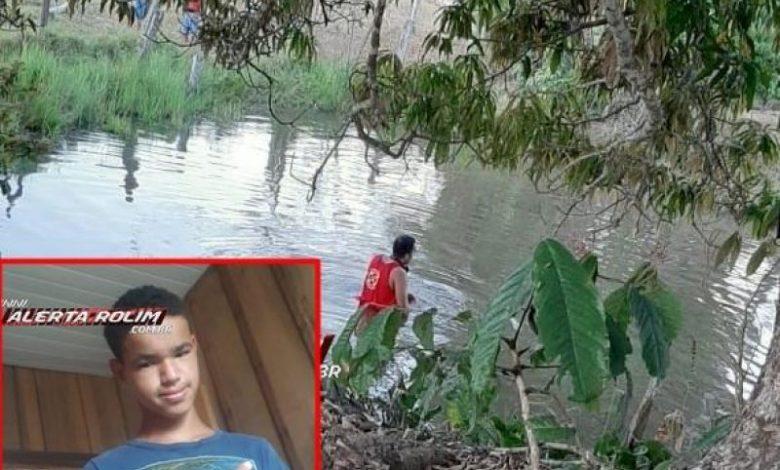 tim 27 780x470 - Adolescente de 16 anos morre afogado em represa em Migrantinópolis