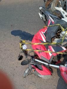 Morador de Alto Alegre dos Parecis morre em grave acidente na RO 383 - assista aovídeo