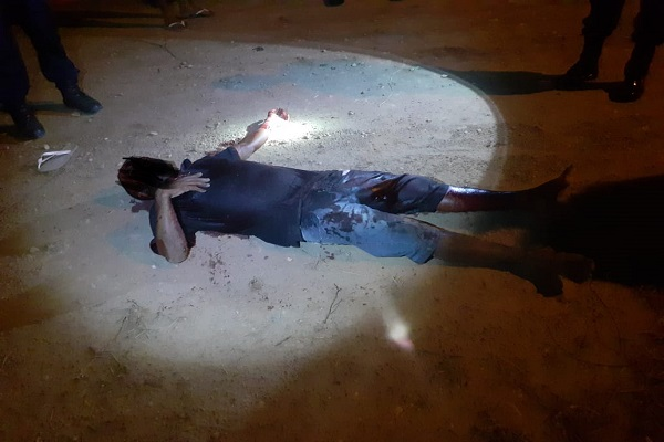 URGENTE! Dois homens são executados a tiros de pistola e o 3° é socorrido em estado grave ao Hospital municipal de Ji-Paraná