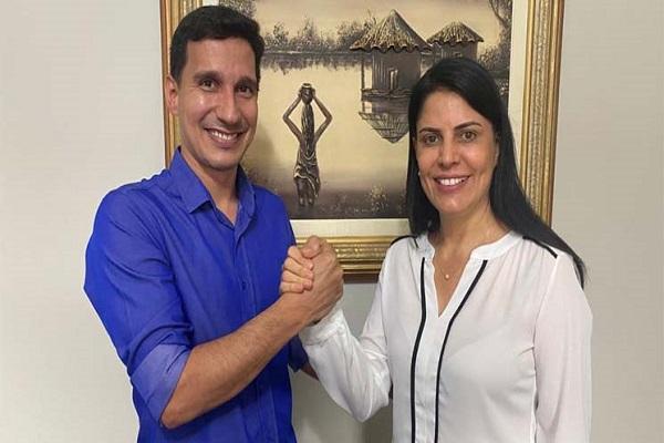 Prefeita Glaucione reafirma que está preparada para trabalhar ainda mais por Cacoal