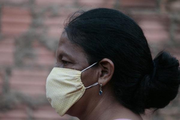 Uso de Máscara 30.07.2020 Foto Esio Mendes 7 870x580 1 - Edição 177 – Boletim diário sobre coronavírus em Rondônia