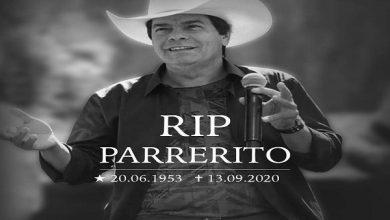 Photo of Parrerito, do Trio Parada Dura, morre de Covid-19 aos 67 anos