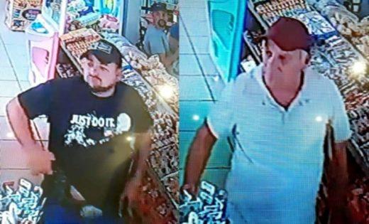 dupla procurada 3 520x315 - Jovem Lucas Monteiro foi assassinado por dívida de R$ 30 mil em Ouro Preto