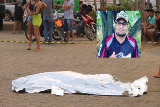 lucas monteiro 520x347 - Jovem Lucas Monteiro foi assassinado por dívida de R$ 30 mil em Ouro Preto