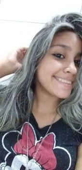 Adolescente de 15 anos desaparece neste domingo e família pede ajuda para localiza-la em Jaru