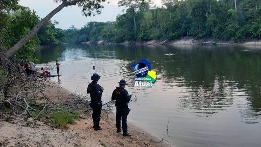 Photo 1602454205998 520x293 - Em Ji-Paraná, adolescente morre ao tentar atravessar rio nadando junto de irmão