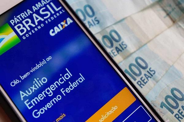 Roagora Economia - Caixa paga 2ª parcela de R$ 300 da extensão do auxílio emergencial