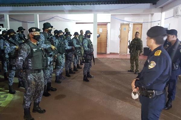 WhatsApp Image 2020 10 04 at 00.01.37 1140x720 1 - Policiais militares são emboscados durante averiguação de homicídio em fazenda