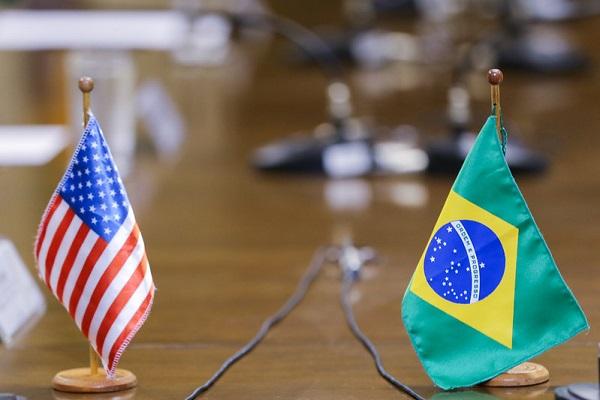 brasil eua - Brasil e EUA assinam protocolo de comércio e cooperação econômica