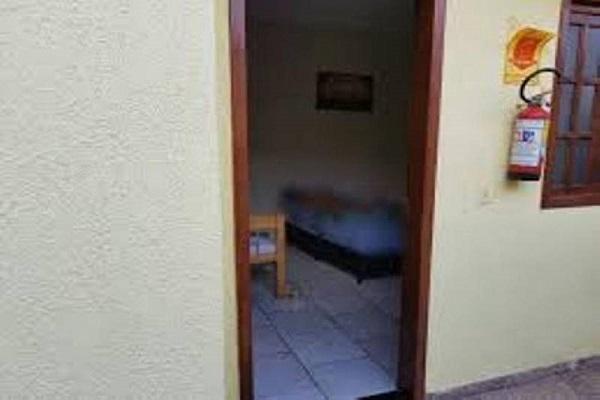 morto em quarto de hotel - Corpo de homem em estado de decomposição é encontrado em quarto de hotel em Vilhena