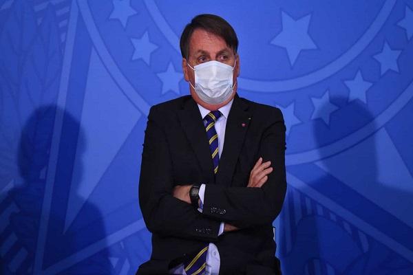 naom 5f72ee4852c04 - 'Toda e qualquer vacina está descartada', diz Bolsonaro após polêmica com Doria