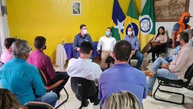 Photo of Governador Marcos Rocha estreita parcerias com representantes eleitos na região da Zona da Mata