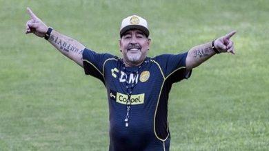 Photo of Morre aos 60 anos Diego Maradona, maior ídolo do futebol argentino